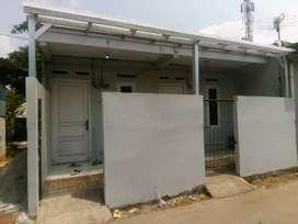 Dikontrakan rumah 3 petak ( sisa 1 pintu )