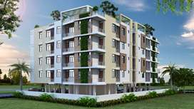 3bhk flat near by airport road