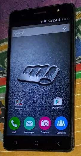 Best 3G Smartphone Canvas plus Q394 Micromax