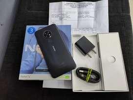 Nokia 7.2 6GB()