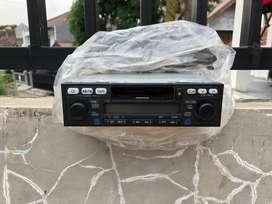 Tape kaset pioneer
