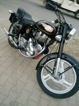 Ok report new tyar new alloy Engine ok awaaj good