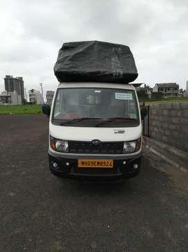 Mahindra Supro 2019 Diesel 8500 Km Driven