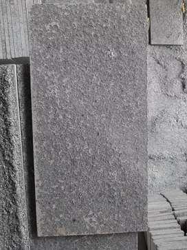 Batu alam andesit harga mulai dari 75000