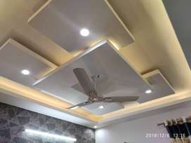 3 BHK FLAT IN NEAR DWARKA MOR METRO AND MARKET AND BANKS AVELIBALE