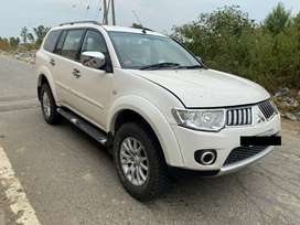 Mitsubishi Pajero Sport 2012 Diesel Well Maintained