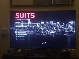 TCL QLED 55 inch