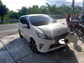 Toyota agya th 2016 tipe G