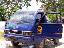 Mobil bekas Suzuki cery