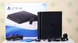 Kredit Cuman DP500RB SONY PS4 + Stik 1 Slim 1TB Console [1TB]
