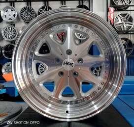 Velg Ring 18 HRV Xpander Rush Terios Innova