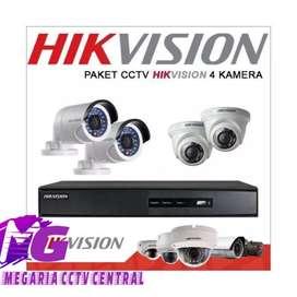 Intalasi pemasangan Camera Cctv berkualitas HD Area Cibinong,Cikaret