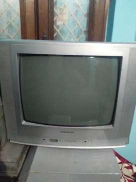 TV for sale good condition company vidiocon