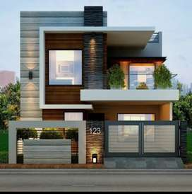 4BHK Bungalows For sale at Very Affordable Price at Ispat Nager Risali