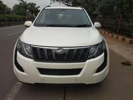 Mahindra Xuv500 XUV500 W4, 2017, Diesel