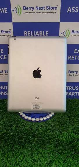 Apple iPad 2 64GB - Brand New Condition with Bill