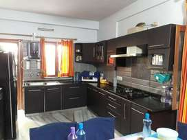 3bhk fully furnished flat for rent in adityapur jamshedpur