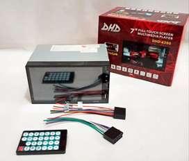 Head Unit Doubledin DHD 4300