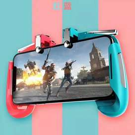 Gameseries pubg cod free fire khusus pro edition