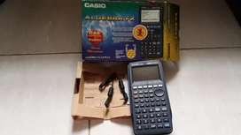 Kalkulator algebra fx 2.0 plus