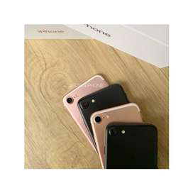 iPhone 7 128GB Second Original Bergaransi