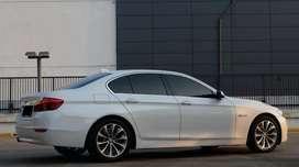 Bmw 520d Lci Facelift 2014 Sangat iritttt