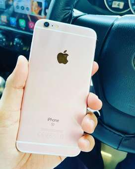 Iphone 6s plus 64gb pta approved
