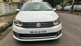 Volkswagen Vento 1.6 Highline Plus 16 Alloy, 2016, Petrol