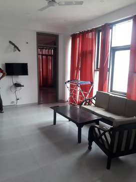 3 bhk fully furnished