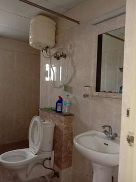 This flat is located in posh location