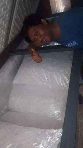 Es kristal tube