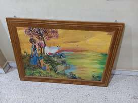Painting good condition