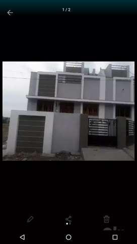 Bhagvati builders