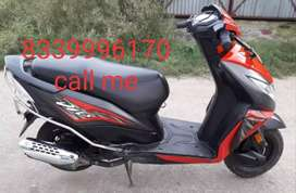 Scooty available