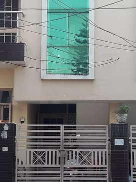 80 gaj independent house in baltana good location