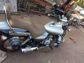 Bajaj avanger 220 in good condition