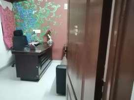 Cine office