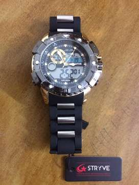 STRYVE Sports Watch For Mens