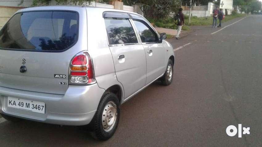 Maruti Suzuki Alto LXi BS-IV, 2013, Petrol 0