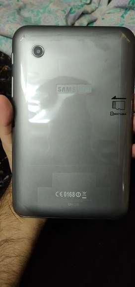 """Samsung Galaxy Tab 2 8GB(Wi-Fi Only)/7"""" Screen size"""
