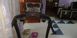 Stayfit Treadmill with Multiple controllers