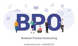 Urgent require for candidates for our BPO
