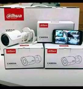 PERLENGKAPAN CCTV TERMURAH, BERKUALITAS