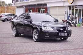 Hyundai sonata 2009 2.4cc