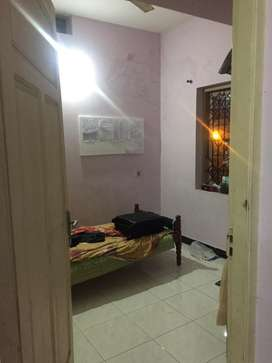 1 bedroom with attached bathroom. only 3k rent