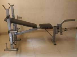 Mini Home Gym