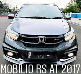 (cash 177 - tdp 17) Mobilio RS 2017 AT