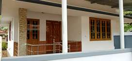 New House  For Rent  Valiyalakkal 16000 Ad  100000