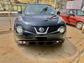 nissan juke is available on easy monthly installments.