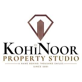 # Showroom for Sale Size 12X60 Backside of Taj Food Complex